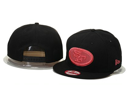 San Francisco 49ers Hat YS 150225 003060